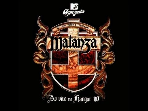 Matanza - Mesa De Saloon mp3