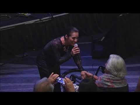 Hayedeh - Soghati (Performed by Rana Mansour) سوغاتی هایده - رعنا منصور