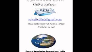 Geography of India Part-I (In Hindi) ( By Anita Sharma)
