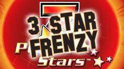 ♥ POWER STARS ♥ 3 STAR TRIGGER TWICE! ♥