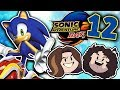 """Sonic Adventure 2 Battle: Someone Say, """"More Fanfic""""? - PART 12 - Game Grumps"""