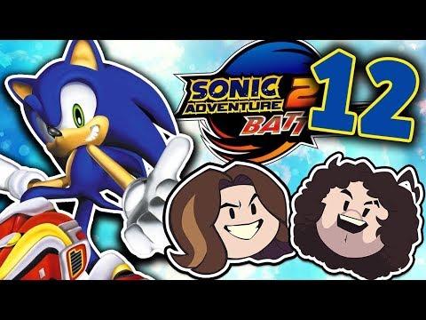 Sonic Adventure 2 Battle: Someone Say,
