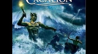 Excalion- Yövartio