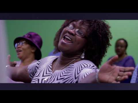 Breaking the Powers of Stagnation (Crusade Promo) Gilgal Center
