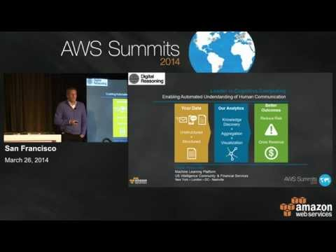 APN & AWS Marketplace Overview: How to Build Your Business with AWS