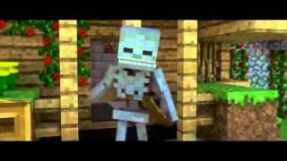 2014 top 5 best minecraft music video parodies songs june july
