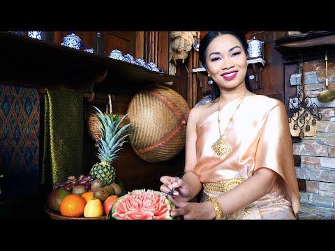 Champi Thai Massage Wellness Spa Koblenz - Cinematic Image Video