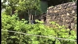 Շամիրամի կախովի այգին Ալավերդում