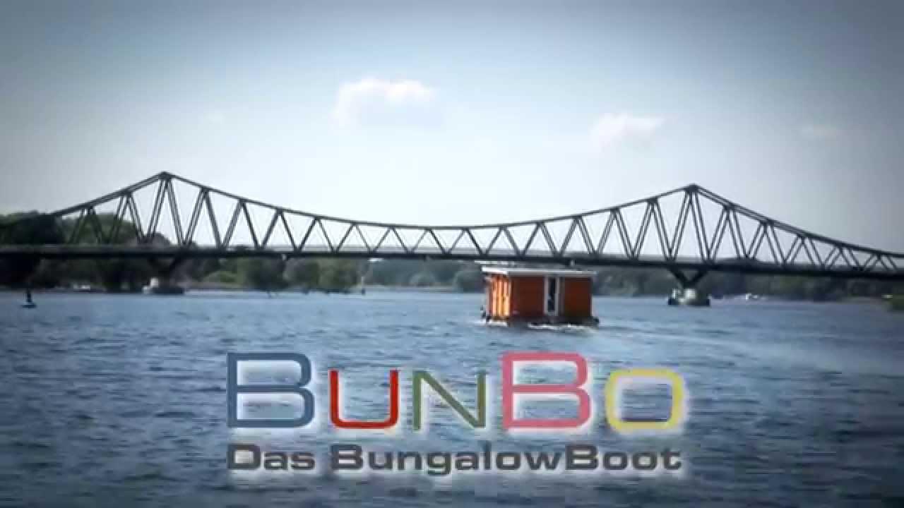 BunBo Trailer