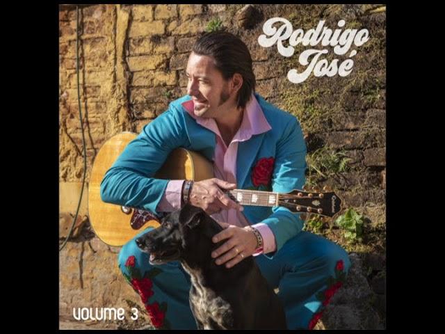 03 - Volta amor | Rodrigo José