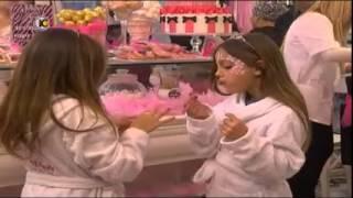 לילה כלכלי יום הולדת של ילדה בת 9