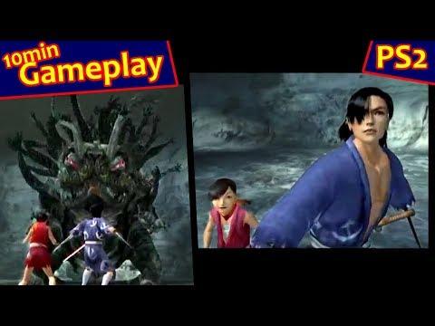 Blood Will Tell: Tezuka Osamu's Dororo ... (PS2)
