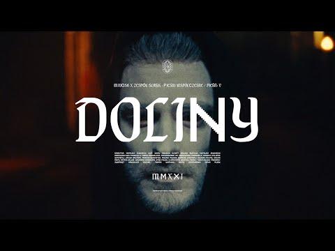 Miuosh - Doliny - x ZESPÓŁ ŚLĄSK (feat. Jakub Józef Orliński, Marcin Wyrostek)