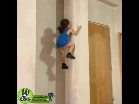 Как сделать чтобы лазить по стенам 896