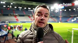 Caen - psg : paris termine la saison sur un triste match nul