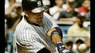 Gary Sheffield Yankees highlights