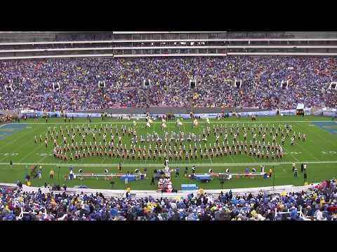 UCLA Band - Home