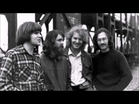 Hello Mary Lou  CREEDENCE CLEARWATER REVIVAL