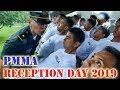 PMMA Reception Rites Class of 2023