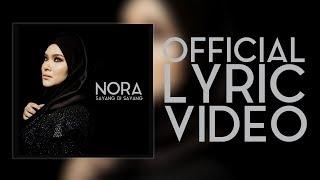 NORA Sayang Di Sayang MP3