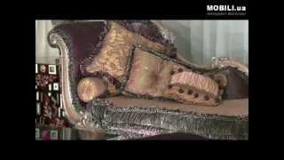 видео спальни классика италия от производителя