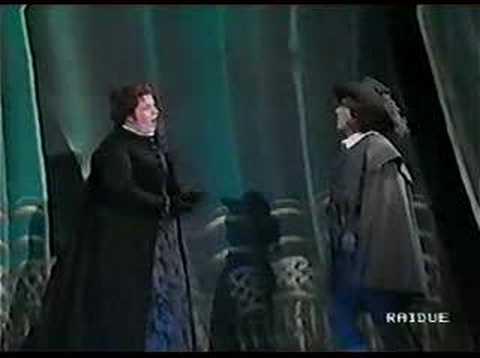 Jane Eaglen as Donna Anna