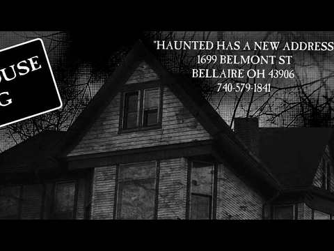 THE BELLAIRE HOUSE || PARANORMAL QUEST® || BELLAIRE, OHIO
