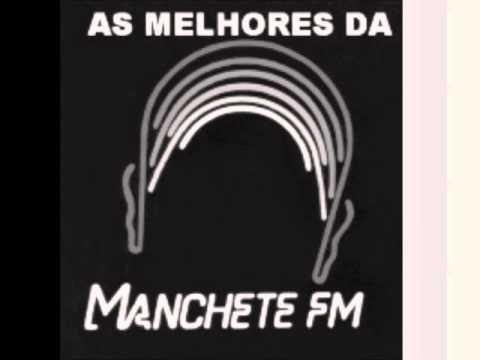 pancadao da manchete.fm brasilia