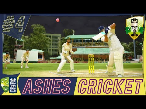Ashes Cricket 2017 Gameplay   Women's Ashes Test Match   BEST Comeback Ever!