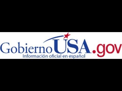 Jóvenes Empresarios (Evento de GobiernoUSA.gov y SBA) - YouTube