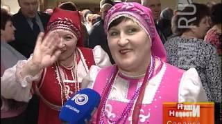 В Саранске прошел гала-концерт конкурса народного творчества «Играй, гармонь»