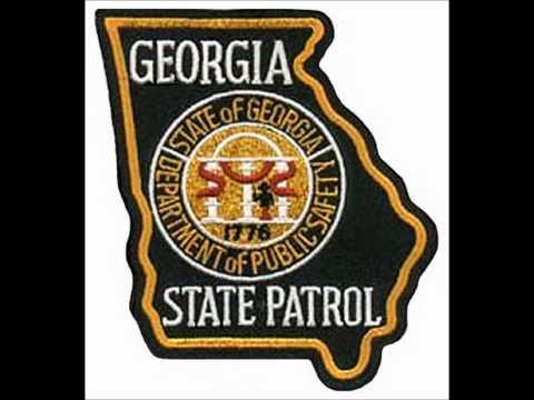 Gamble Rogers (Georgia State Patrol/Deep Gap Salute)