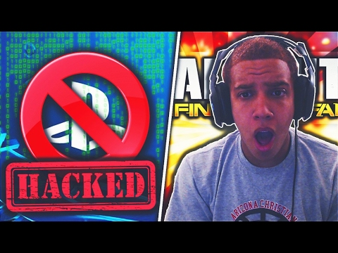 SOMEONE TRIED HACKING INTO MY PSN ACCOUNT! *LIVE REACTION* (PS4 Account  Hacked)
