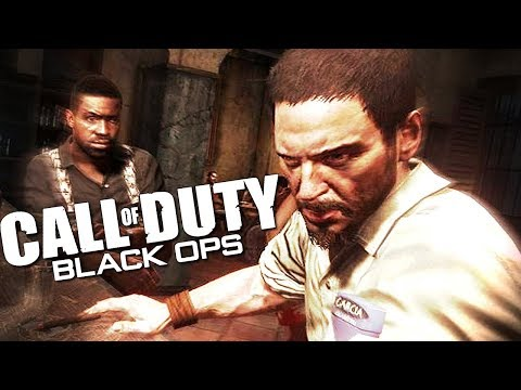 BO1 CO-OP CAMPAIGN MOD! Call of Duty Black Ops 1 Gameplay Walkthrough