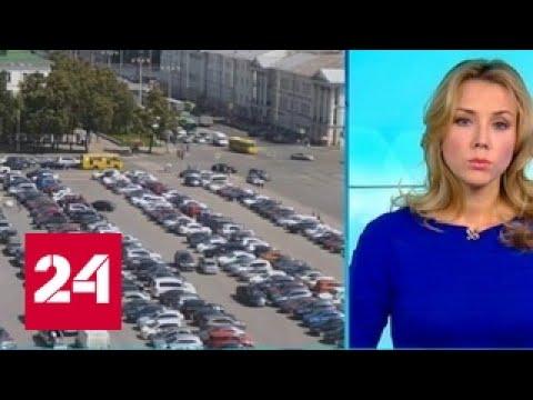 """""""Погода 24"""": в Кировской области устраняют последствия урагана"""