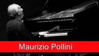 Maurizio Pollini: Chopin - Berceuse in D flat major,
