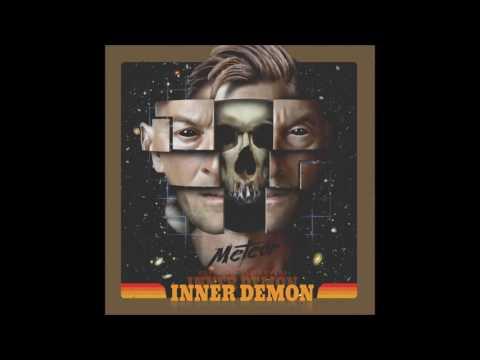 Meteor - Inner Demon - full album (2017)