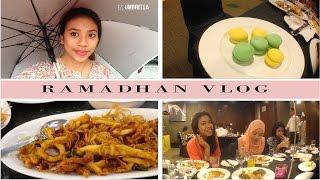 TTDI, GTower, Bangsar & Kayu Nasi Kandar | Ramadhan Vlog