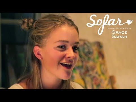 Grace Sarah - Underwater | Sofar London