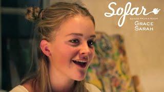 Baixar Grace Sarah - Underwater | Sofar London
