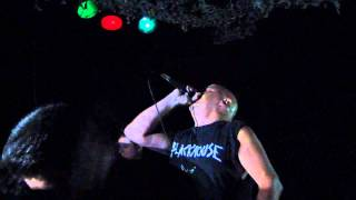 Frames A Second VS Stin Scatzor - The Mirror (Live @ JH Nootuitgang 25-06-2011)