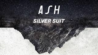 Ash - Silver Suit