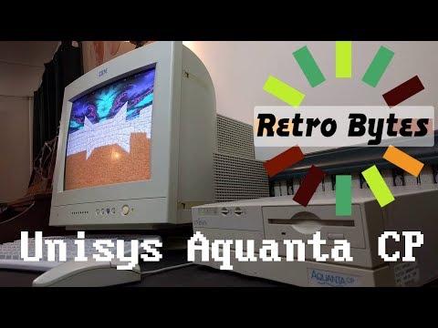 Unisys Aquanta CP - Resurrection