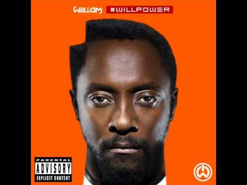 Will.i.am - Great Times Are Coming - #Willpower - Deluxe Edition - 2013