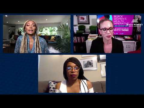 Suffering in Silence Uterine Fibroids and Black Women PT 2