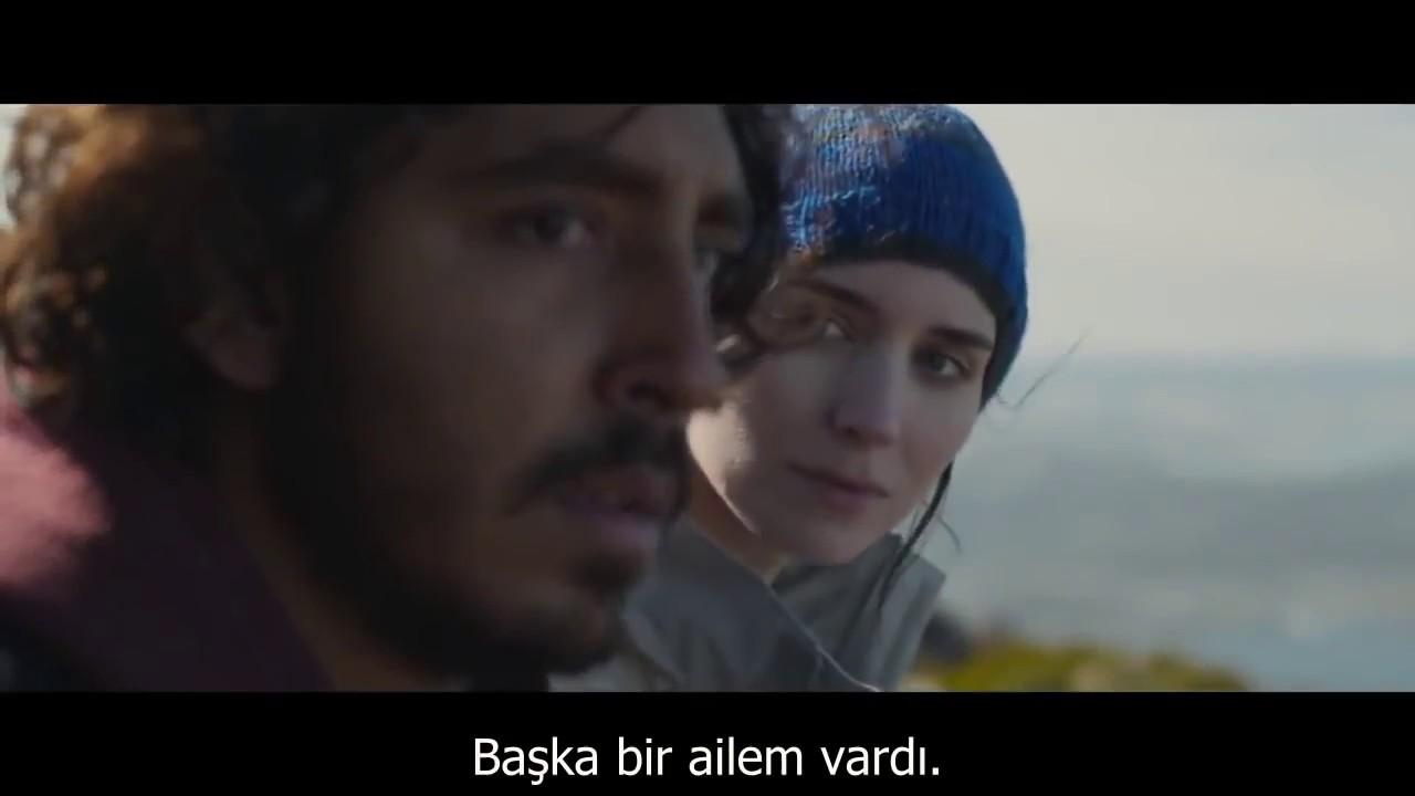 Lion 2016 Türkçe Altyazılı Fragman Iletisimcixyz Youtube