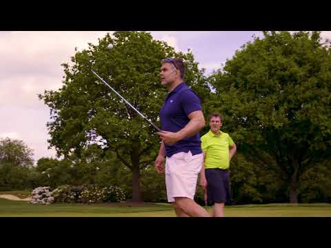 Ricoh Premiership Rugby Golf Day - Stoke Park Golf Club, 9 M