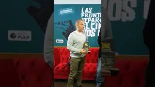 """""""La familia"""" gana premio de la prensa en Lima"""