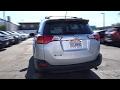 2014 Toyota RAV4 San Rafael, San Francisco Bay Area, San Francisco, CA LP12503