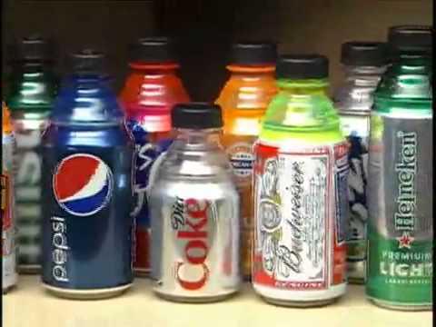 الاستفادة من القنينات البلاستيكية والزجاجية في طرق مفيدة وبسيطة ؟